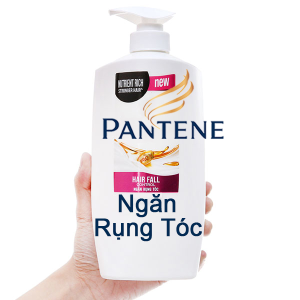 Dầu gội Pantene ngăn rụng tóc 875ml