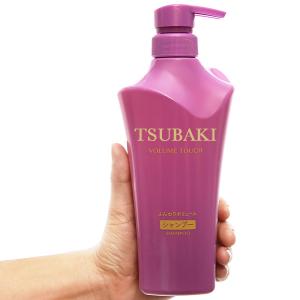 Dầu gội ngăn rụng tóc Tsubaki 500ml