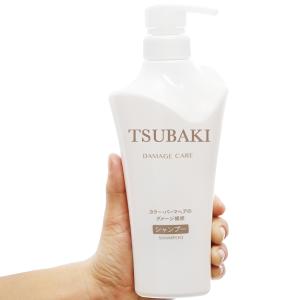 Dầu gội phục hồi hư tổn Tsubaki 500ml