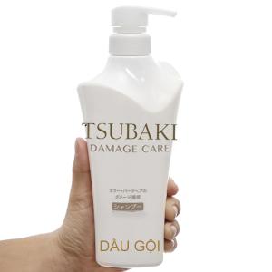 Dầu gội Tsubaki phục hồi hư tổn 500ml