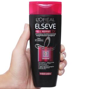 Dầu gội L'Oréal Elseve ngăn rụng tóc 170ml