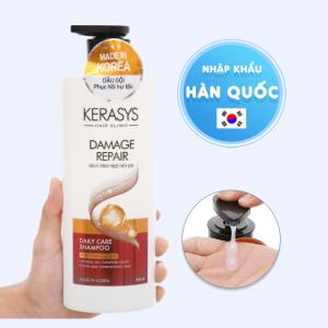 Dầu gội phục hồi tóc Kerasys 600ml
