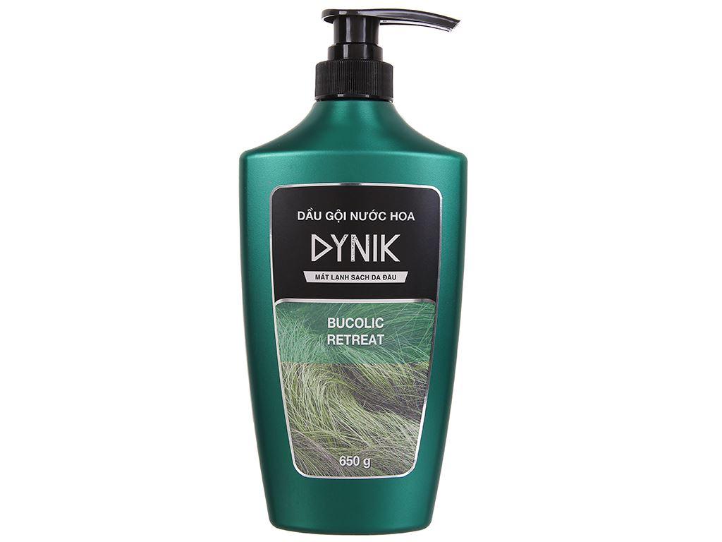 Dầu gội nước hoa Dynik Bucolic Retreat 650g 1