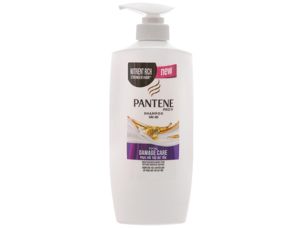 Pantene 670g 2