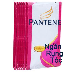 Dầu gội Pantene ngăn rụng tóc 5.8ml x 12 gói