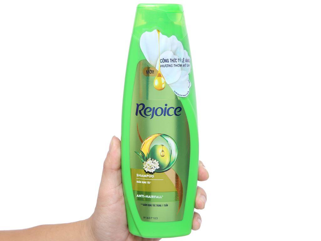Dầu gội Rejoice ngăn rụng tóc 304ml 3