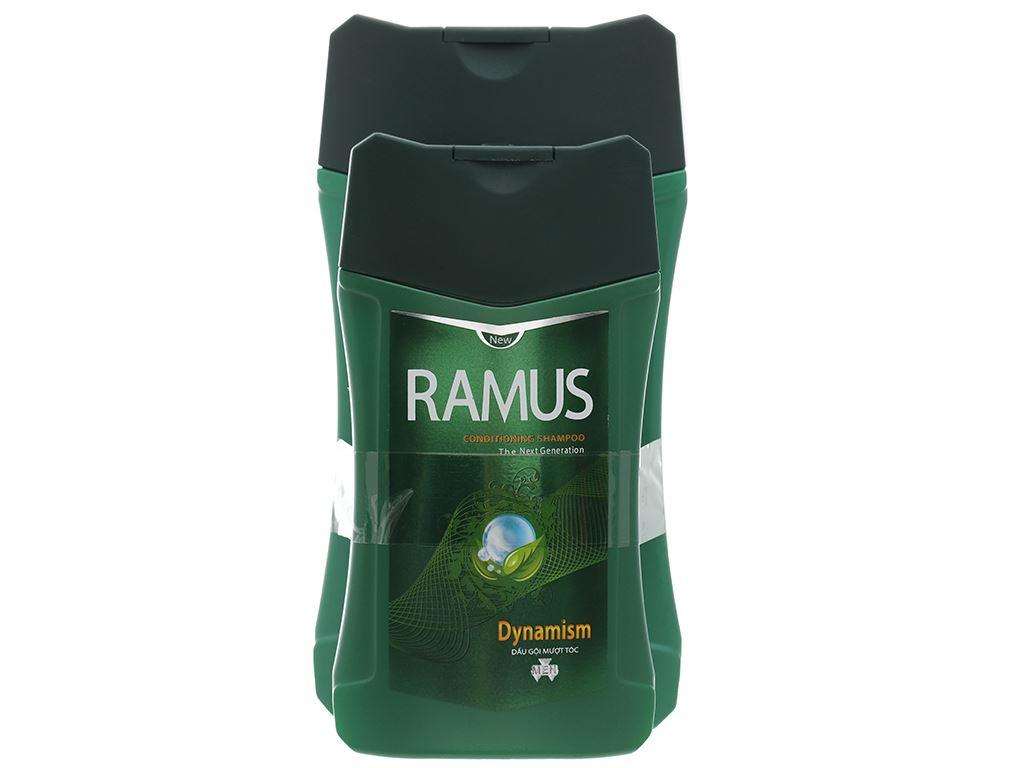 Dầu gội Ramus Men Conditioning Shampoo 350ml 1