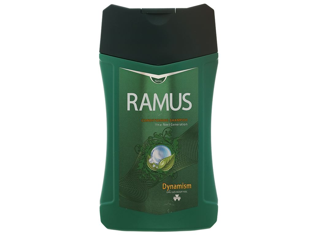 Dầu gội Ramus Men Conditioning Shampoo 350ml 2