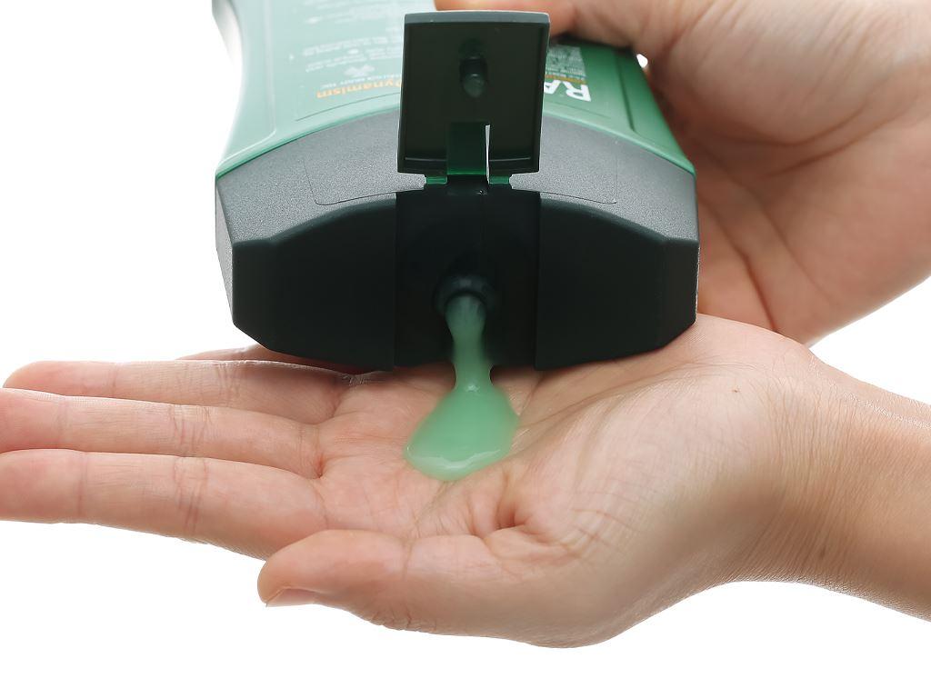 Dầu gội Ramus Men Conditioning Shampoo 350ml 5