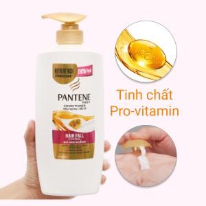 Dầu xả Pantene ngăn rụng tóc 650ml