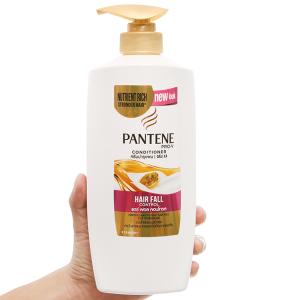 Dầu xả Pantene ngăn rụng tóc 670ml
