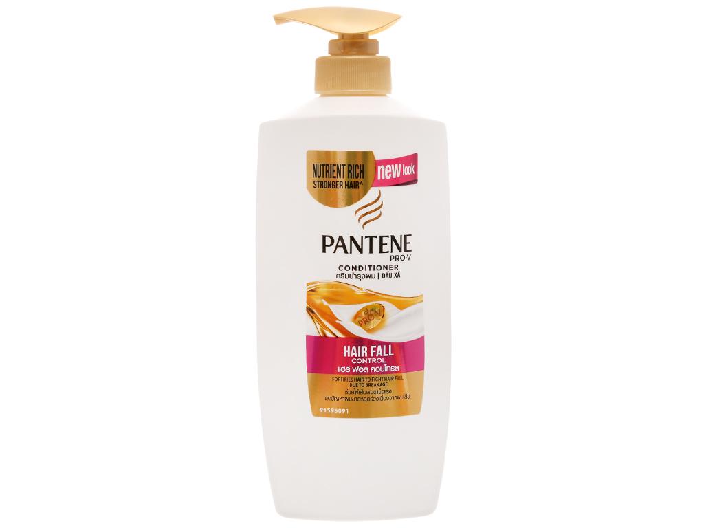 Dầu xả Pantene ngăn rụng tóc 650ml 1