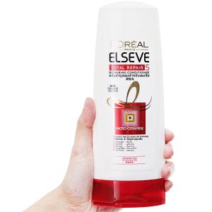 Dầu xả phục hồi hư tổn L'Oréal Elseve Total Repair 325ml