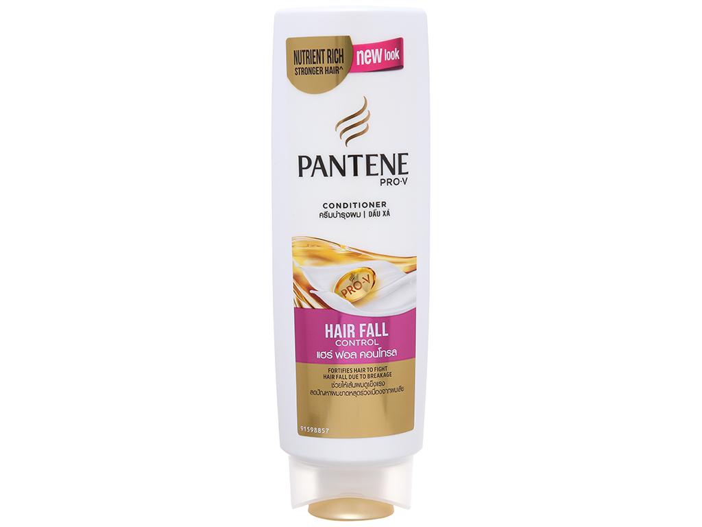 Dầu xả Pantene ngăn rụng tóc 300ml 2