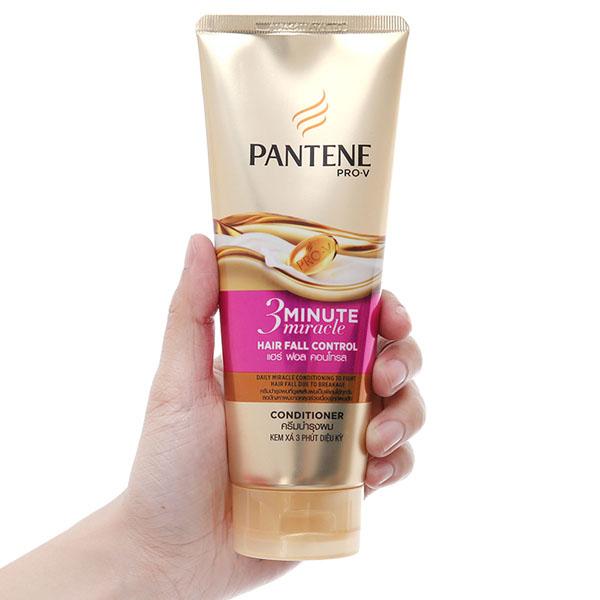Kem xả Pantene Ngăn rụng tóc 150ml