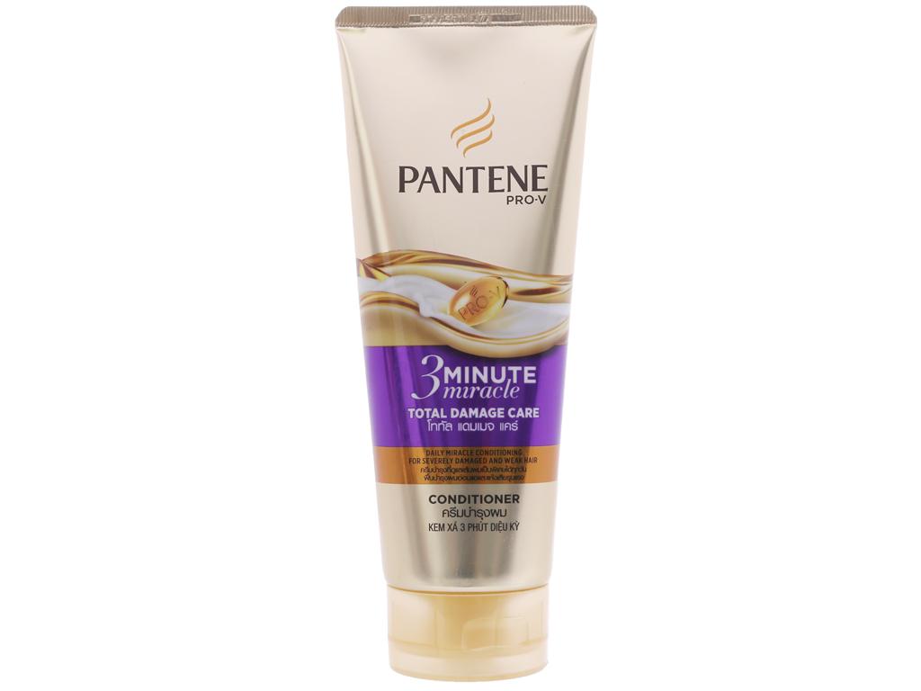 Kem xả Pantene 3 phút diệu kì dưỡng chất ngăn rụng tóc 150ml 1
