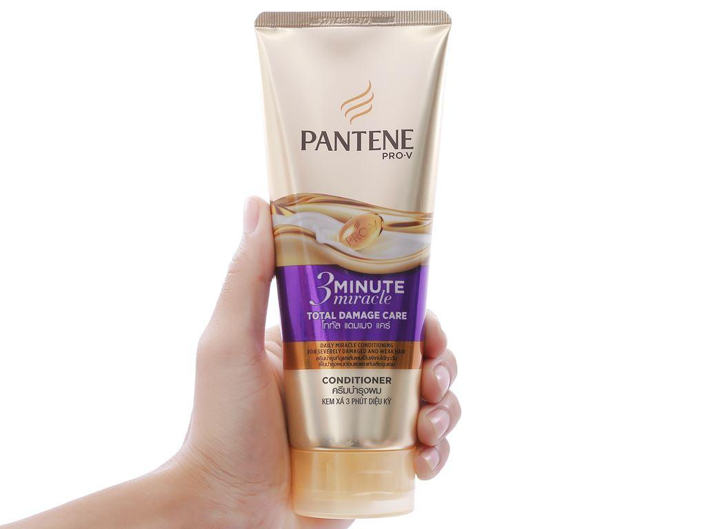 Kem xả Pantene 3 phút diệu kì dưỡng chất ngăn rụng tóc 150ml 3