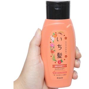 Dầu xả dưỡng ẩm Ichikami 150g