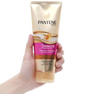 Dầu xả Pantene 3 phút diệu kì ngăn rụng tóc 150ml