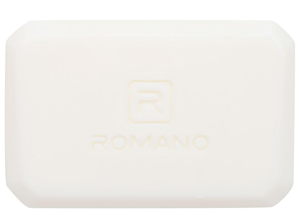Xà bông thơm Romano Attitude sạch sảng khoái 90g 5