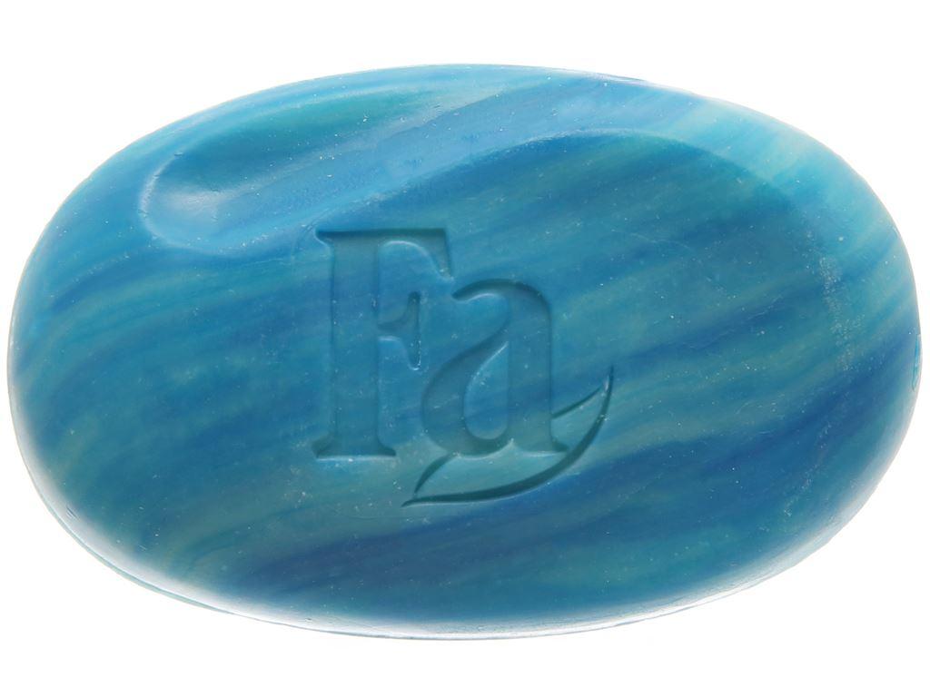 Xà phòng tắm FA Vitalizing hương biển 90g 4