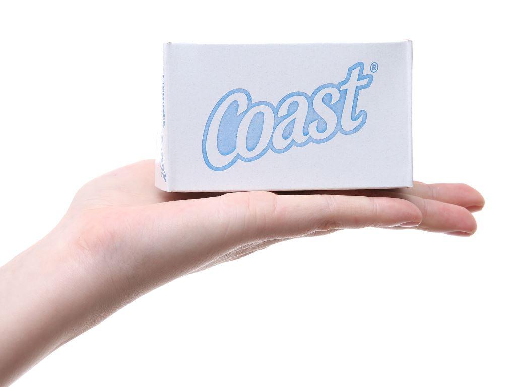 Xà bông cục Coast Classic Scent diệt khuẩn khử mùi lốc 8 x 113g 5