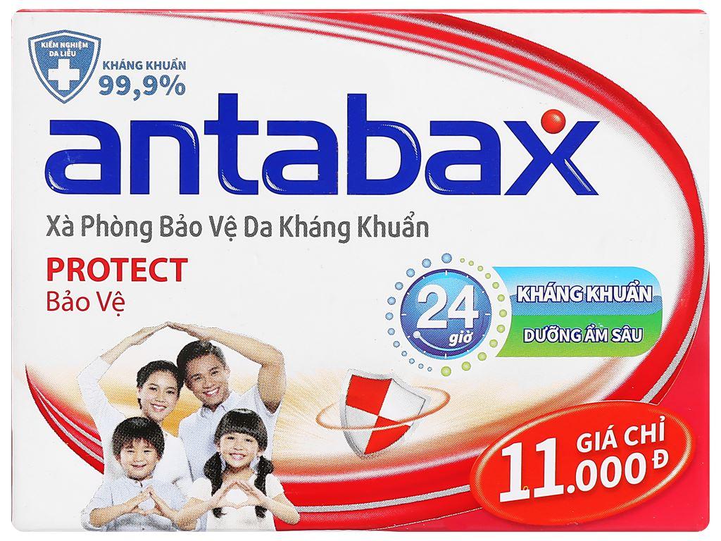 Xà phòng bảo vệ da kháng khuẩn Antabax Protect bảo vệ 85g 1