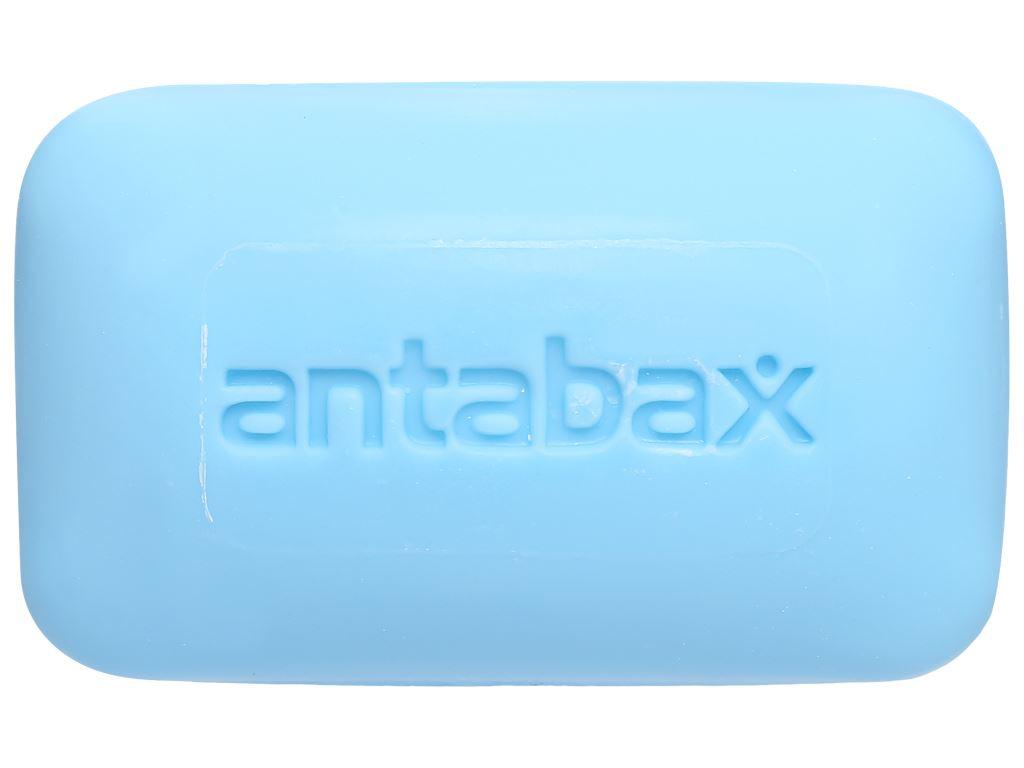 Xà phòng bảo vệ da kháng khuẩn Antabax Fresh sảng khoái 85g 4