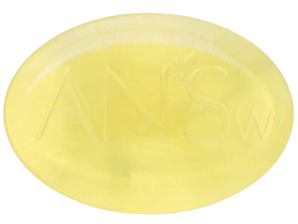 Xà bông cục ANSw tinh dầu sả chanh và olive 100g 3