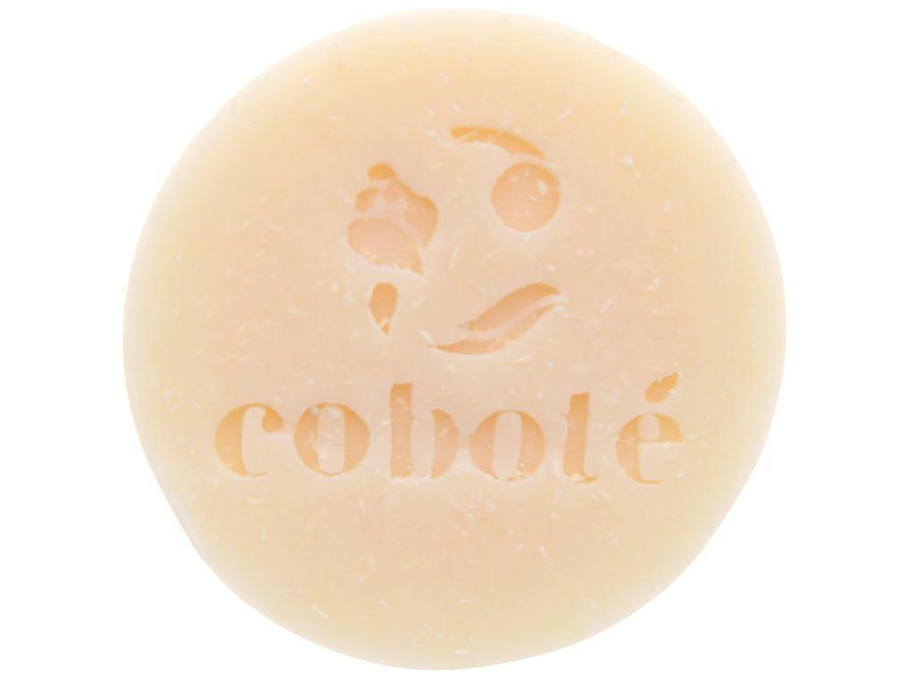 Xà bông cục Coboté tẩy da chết hương sả tươi 75g 5