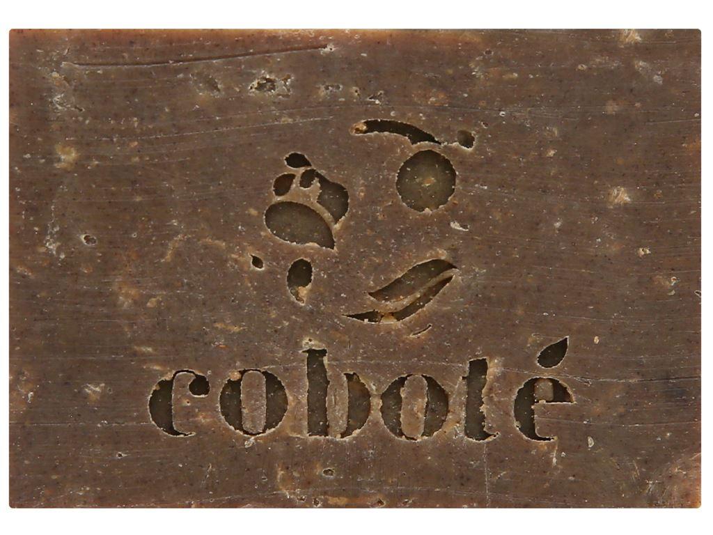 Xà bông cục Coboté ngừa mụn 100g 5