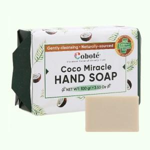 Xà bông cục Coboté rửa tay 100g