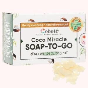 Xà phòng lá Coboté rửa tay 30g