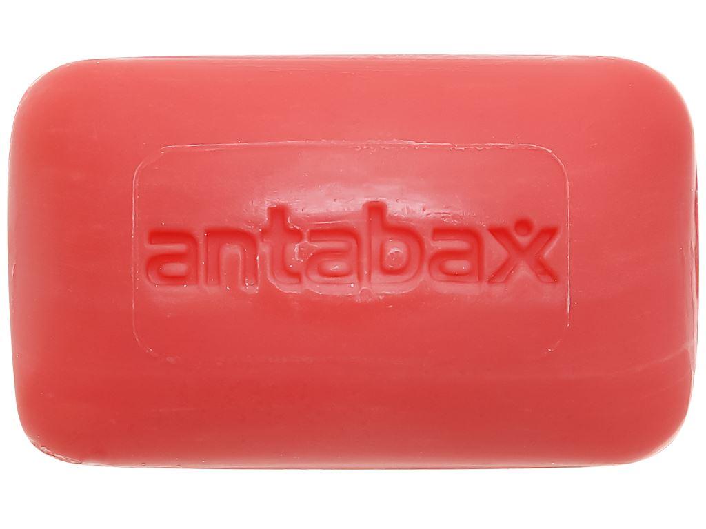 Xà phòng kháng khuẩn Antabax bảo vệ da 85g 4