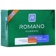 Xà bông cục Romano Classic 90g