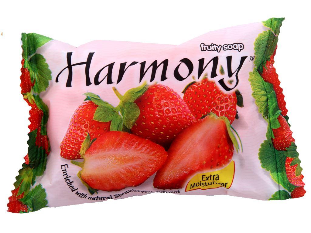 Harmony kháng khuẩn 75g 1