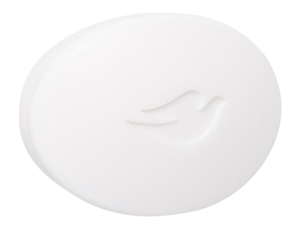 Xà bông cục Dove trắng da 100g 5