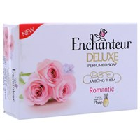 Xà bông cục Enchanteur Romatic hương nước hoa Pháp 90g
