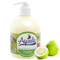 Sữa rửa tay Aquala hương Bưởi chai 500ml