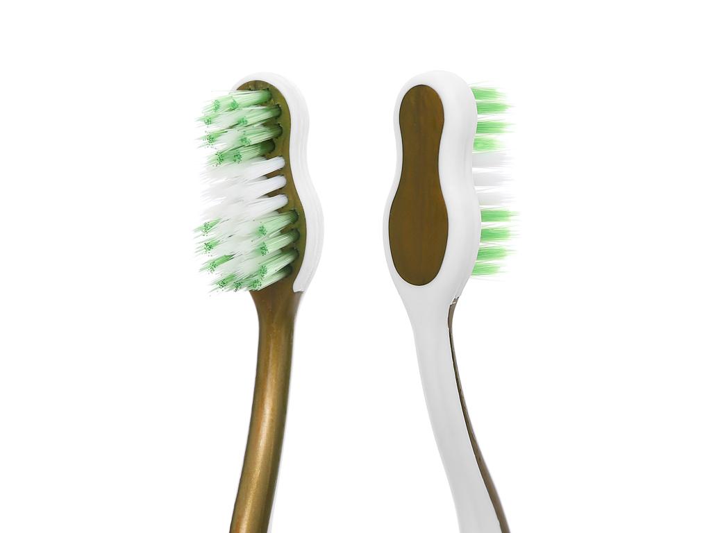 Bàn chải Perioe Care Defence lông mềm 3