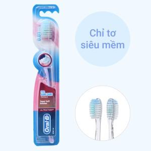 Bàn chải đánh răng Oral-B Pro Gum Care siêu mềm