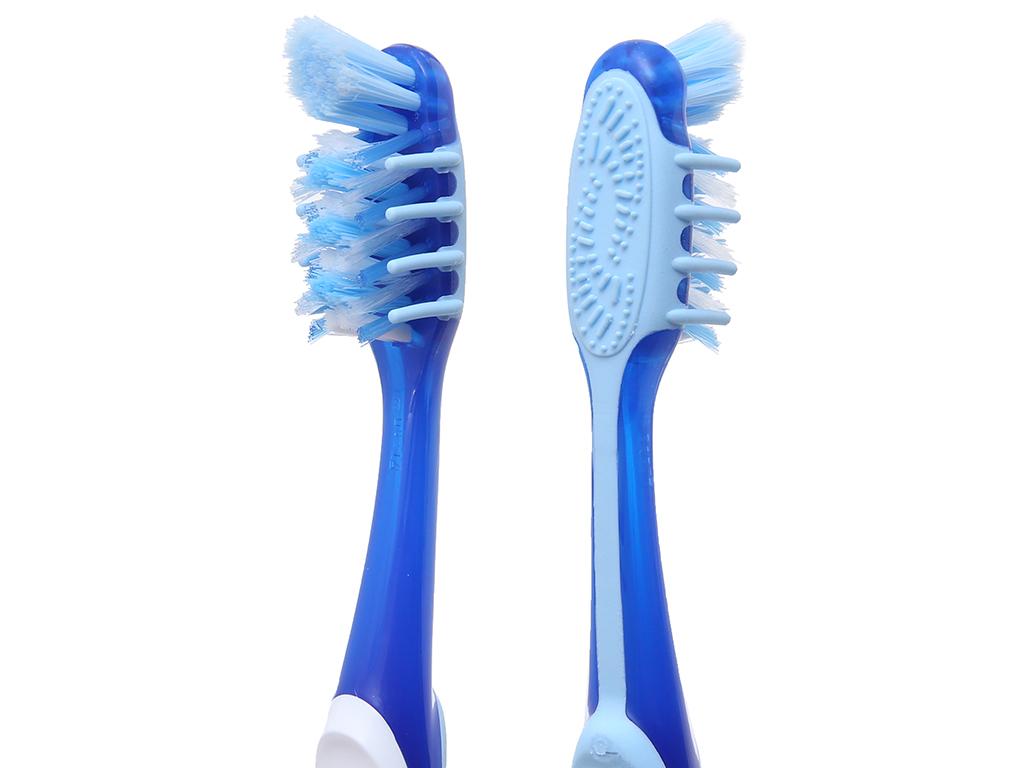 Bộ 3 bàn chải Oral-B Pro-Health lông mềm 3