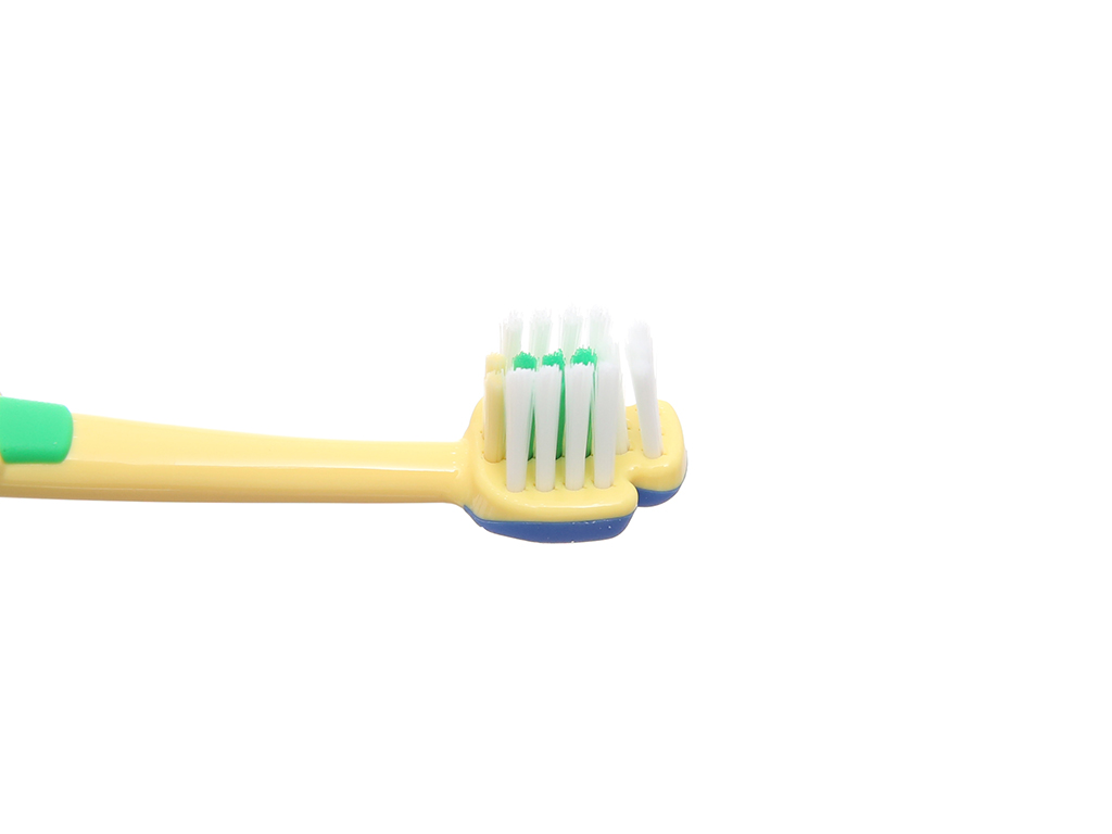 Bàn chải cho bé 0-2 tuổi Aquafresh Milk teeth lông mềm 5