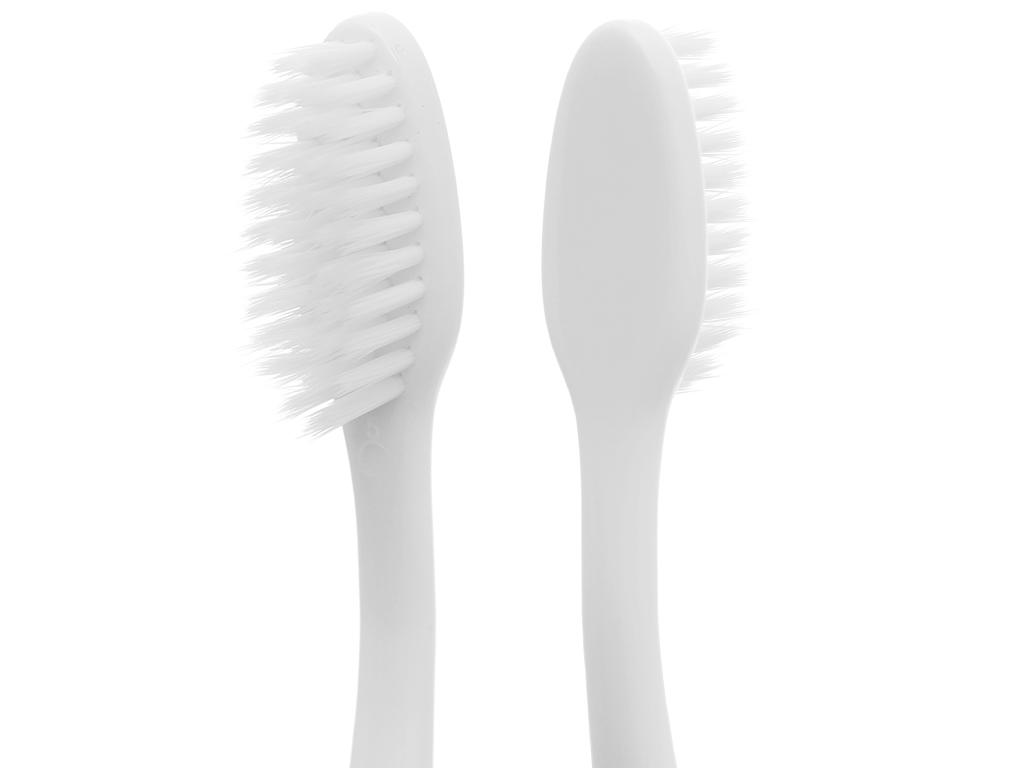 Bộ 2 bàn chải đánh răng Puri lông mềm 3