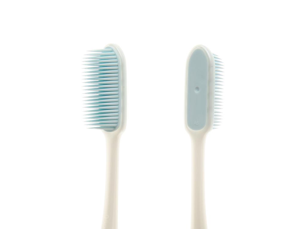 Bộ 2 bàn chải đánh răng Colgate SlimSoft Flex Clean 3