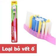 Bàn chải đánh răng Colgate Loại bỏ vết ố