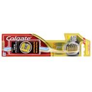 Bàn chải đánh răng Colgate Lông chải siêu mảnh xoắn kép