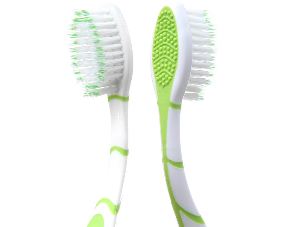 Bàn chải P/S lông tơ sạch hiệu quả 4