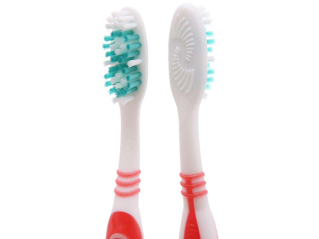 Bàn chải Oral-B Easy Clean lông mềm 4