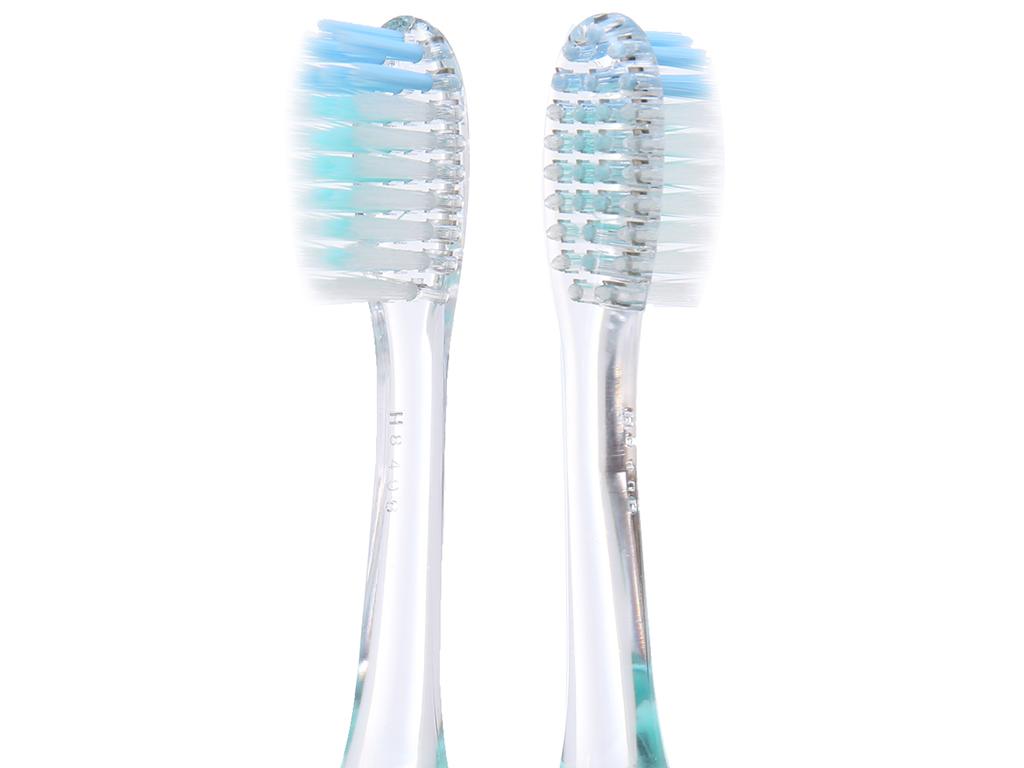 Bộ 3 bàn chải Oral-B Pro Gum Care siêu mềm 4